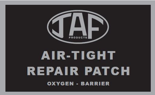 JAF air tight patch